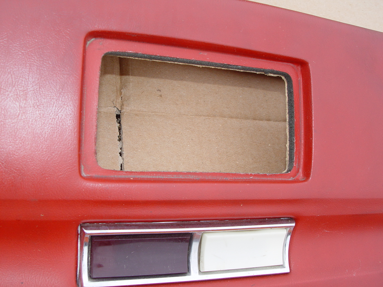 Cadillac Price >> 1976 Cadillac Eldorado Door Lowe