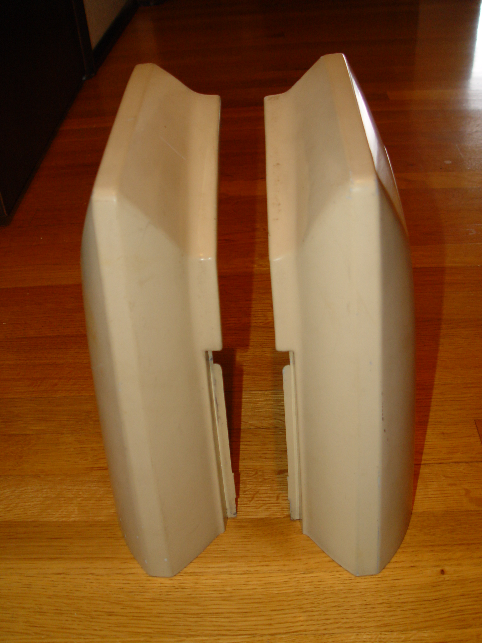 Who Makes Cadillac >> 1977 Buick Electra Rear Extensions With Marker Light