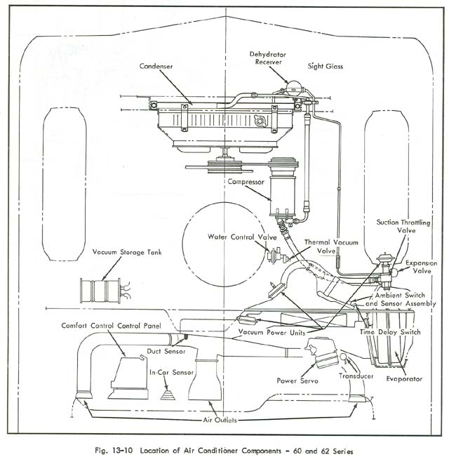 1958 ford steering parts diagram html
