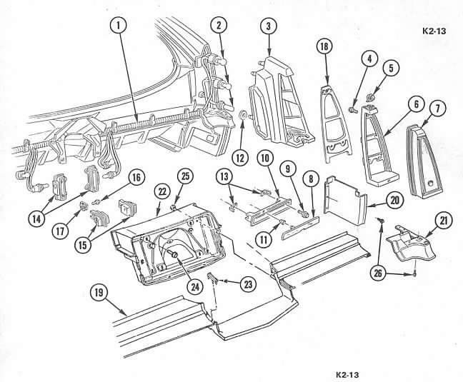 1976 Cadillac Eldorado Wiring Diagrams Light